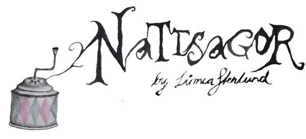 Nattsagor