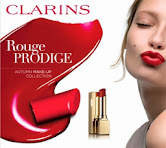 CLARINS - Autumn