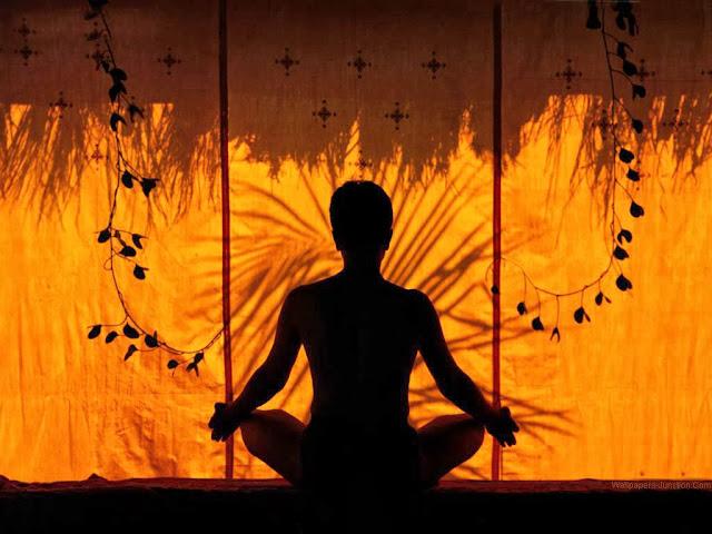 om meditation wallpaper - photo #28