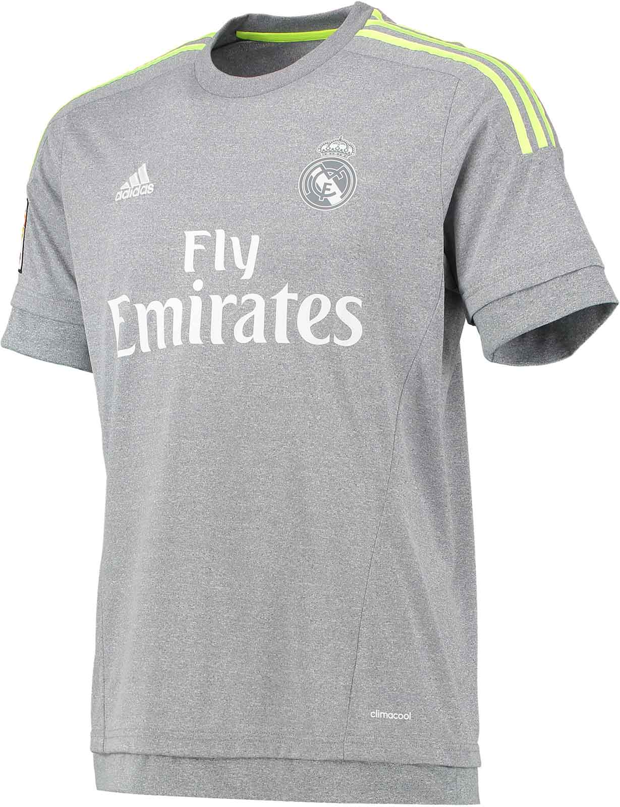 Jersey Real Madrid 2016 Away