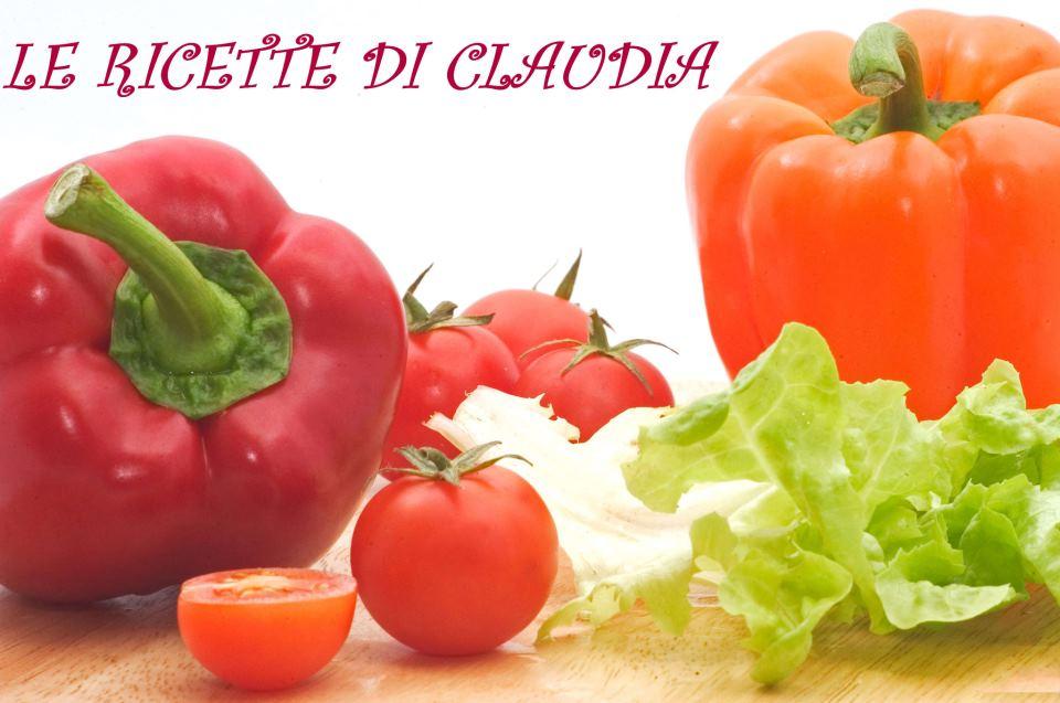 Le Ricette di Claudia