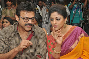 Drushyam Movie success meet photos-thumbnail-8
