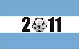 Programación de la Copa Argentina 2011 (AFA)