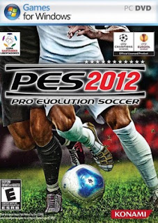 download gratis Pro Evolution Soccer 2012-RELOADED 2011 PC
