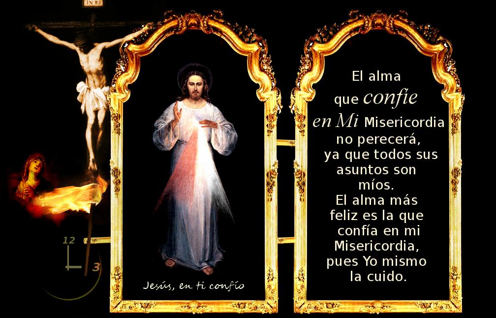 divina misericordia texto diario de samta faustina