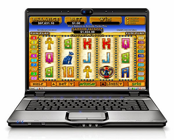 Casino online holland