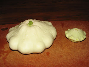 2 Pound Patty Pan