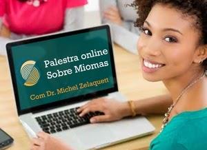 Palestra Online Gratuita - 2015