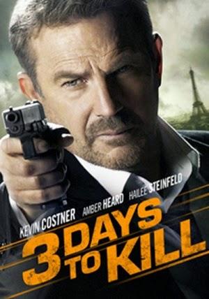 3 Días Para Matar (2014) DVDRip Español Latino