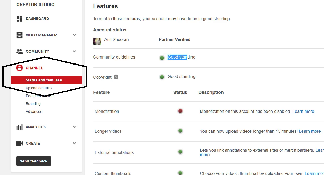 enable_monetization_In_youtube_account_working
