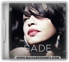 CD Sade - The Ultimate Collection Download