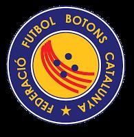 Web de la Federació de Futbol Botons de Catalunya