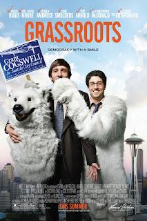 Ver Película Grassroots Online Gratis (2012)