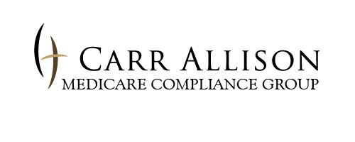 CARR ALLISON  Medicare Compliance Group