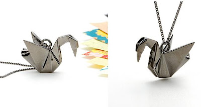 Creative Origami Inspired Products and Designs (20) 12
