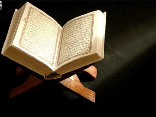 Mushaf Al Qur'an - foto ERT