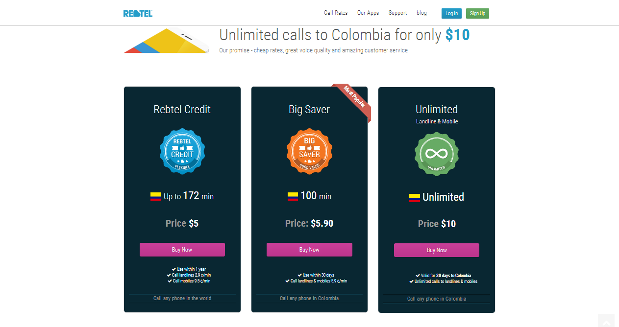 How to connect unlimited calls