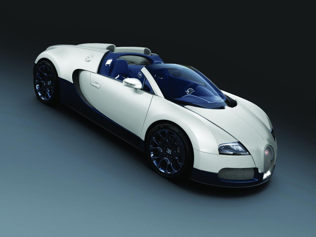agamemnon bugatti veyron 16 4 grand sport ve super sport. Black Bedroom Furniture Sets. Home Design Ideas