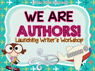 https://www.teacherspayteachers.com/Product/We-Are-Authors-Launching-Writing-Workshop-750387