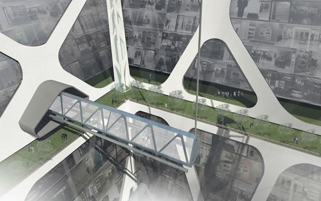 Earthscraper