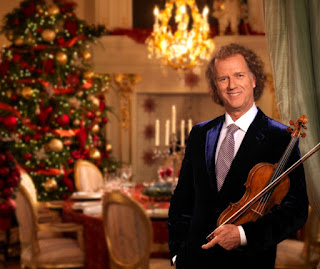 andre rieu sydens rose