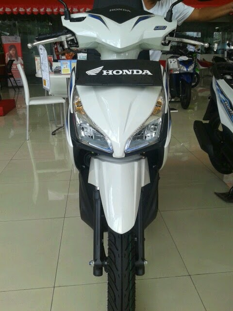 Harga Honda Vario 110 PGM-FI