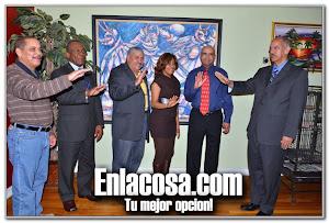 JURAMENTACION 2011-2013