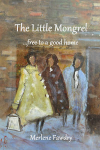The Little Mongrel - free to a good home