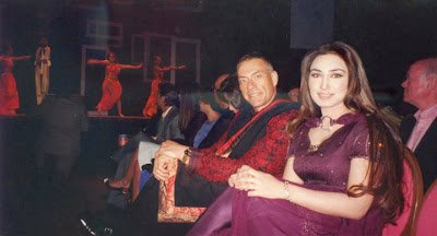 Reema Khan Lollywood Actress Hot Pictures