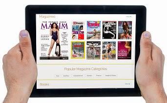 iPad Publishing Software