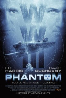 Phantom – HDRip