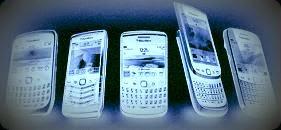 PAKET Blackberry KARTU SIMPATI DAN TRI
