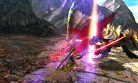 mh4 jump 4 Info On Jump Attacks In Monster Hunter 4