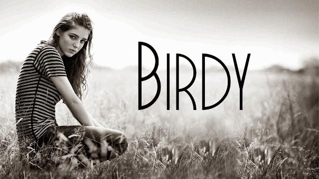 BIRDY, czyli (nie tylko) włosowa inspiracja