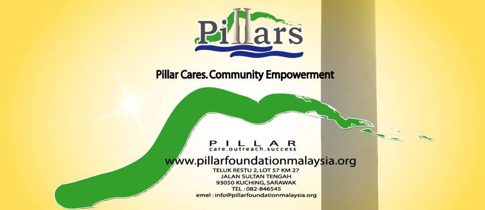 Muda tengah march 2013 for Post and pillar foundation