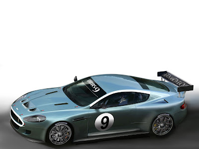 Best Aston Martin DBRS9