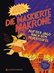 Die Maskierte Makrone; 2012