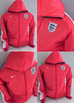 SALE....SALE.... JAKET WATERPROOF ENGLAND