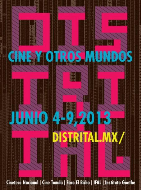 Festival de Cine Distrital 2013 La experiencia del cine más allá de la pantalla