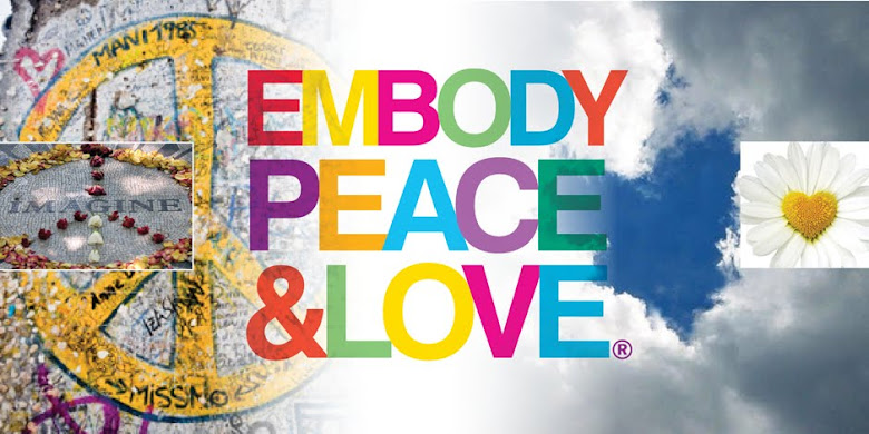 Embody Peace and Love®