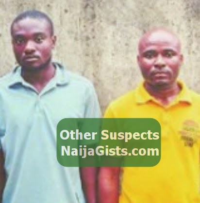 kidnappers female banker lagos
