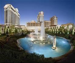 Caesar Palace Las Vegas Tempat Judi Termewah Di Dunia