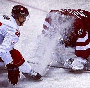sochi russia ice hockey
