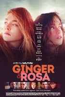 Ginger and Rosa (2012) online y gratis