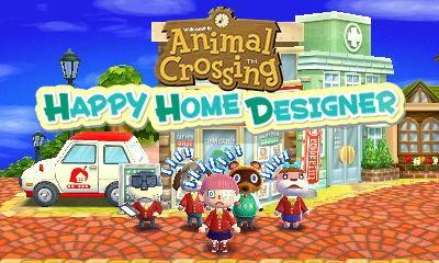 my review of animal crossing happy home designer - Home Designer School