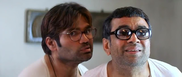 Watch Online Full Hindi Movie Phir Hera Pheri (2006) On Putlocker Blu Ray Rip