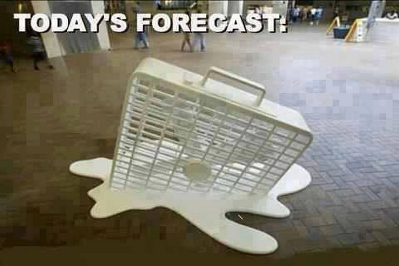 hot weather funny - photo #32