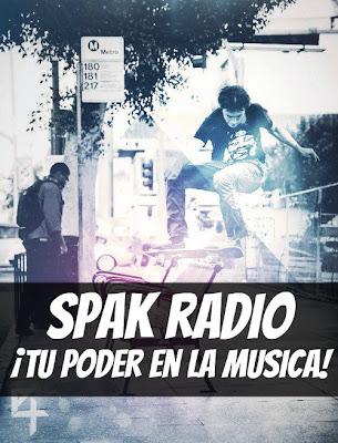 Spak Radio