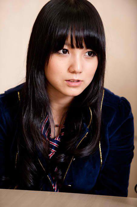 Mami Sasazaki Interview Photo