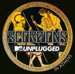 Scorpions MTV Unplugged - Live In Athens